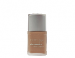 DERMACOLOR Light Fluid Foundation SPF12