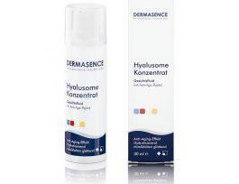 DERMASENCE Hyaluronzuur Concentraat