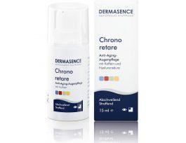 DERMASENCE Chrono Retare Anti-Aging-Oogcreme