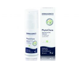 DERMASENCE PhytoClare